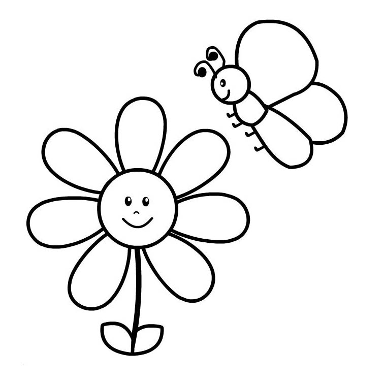 шаблон цветика семицветика 10