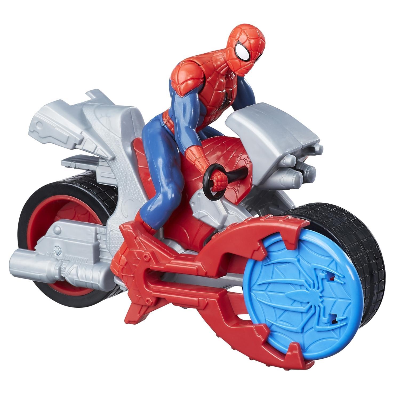 Игрушка Человек-паук 48