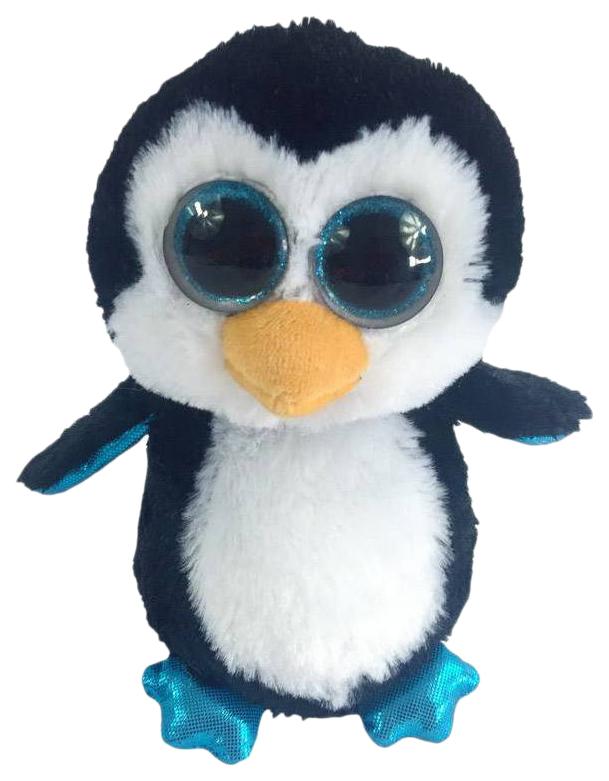 Мягкая игрушка пингвин 56