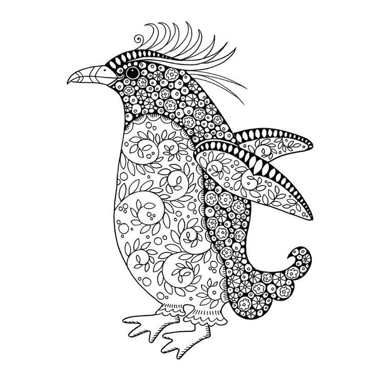 пигвин антистресс 5
