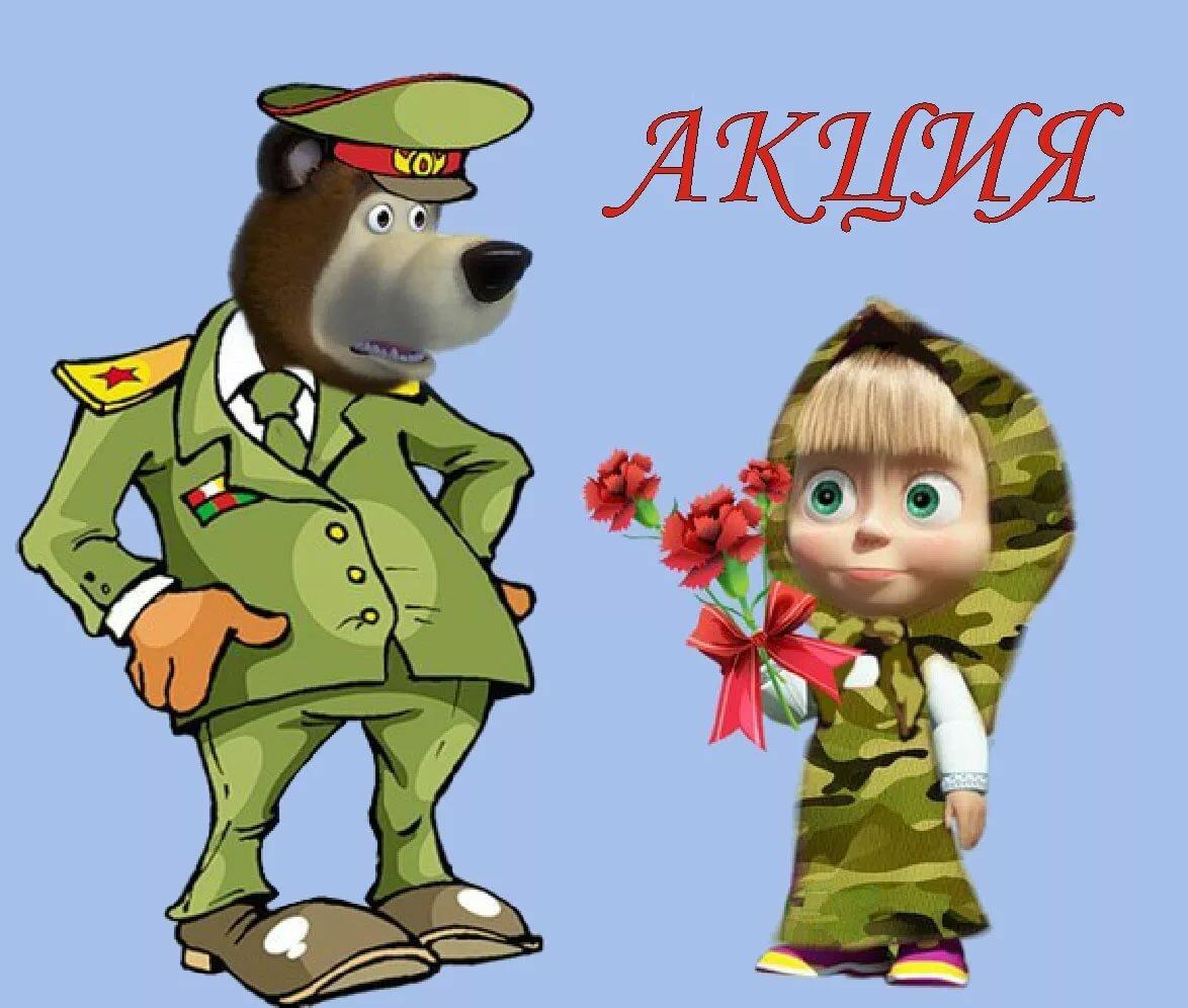 Маша и медведь фото 49