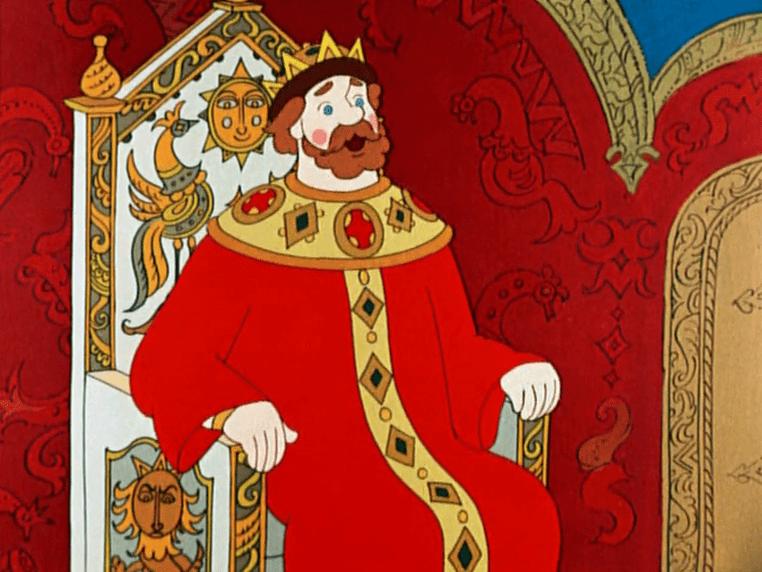 царь Салтан фото 6