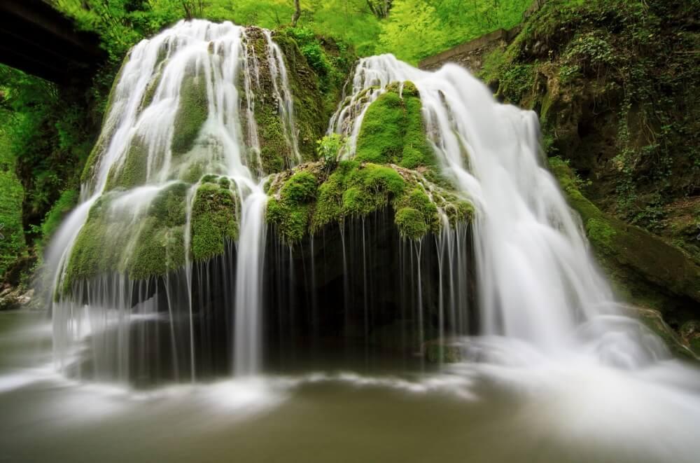 водопад Бигар фото