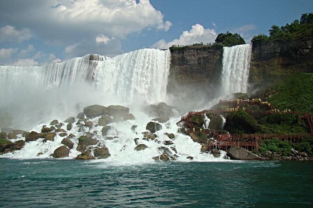 Фото водопад 22