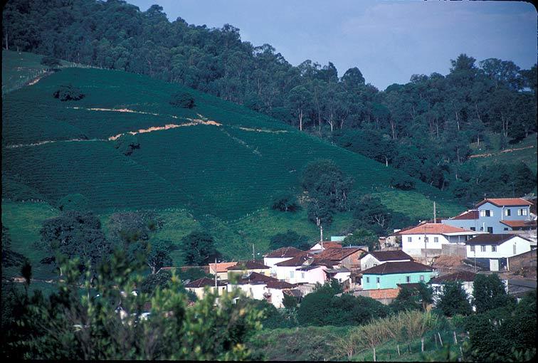 деревня в Бразилии 55