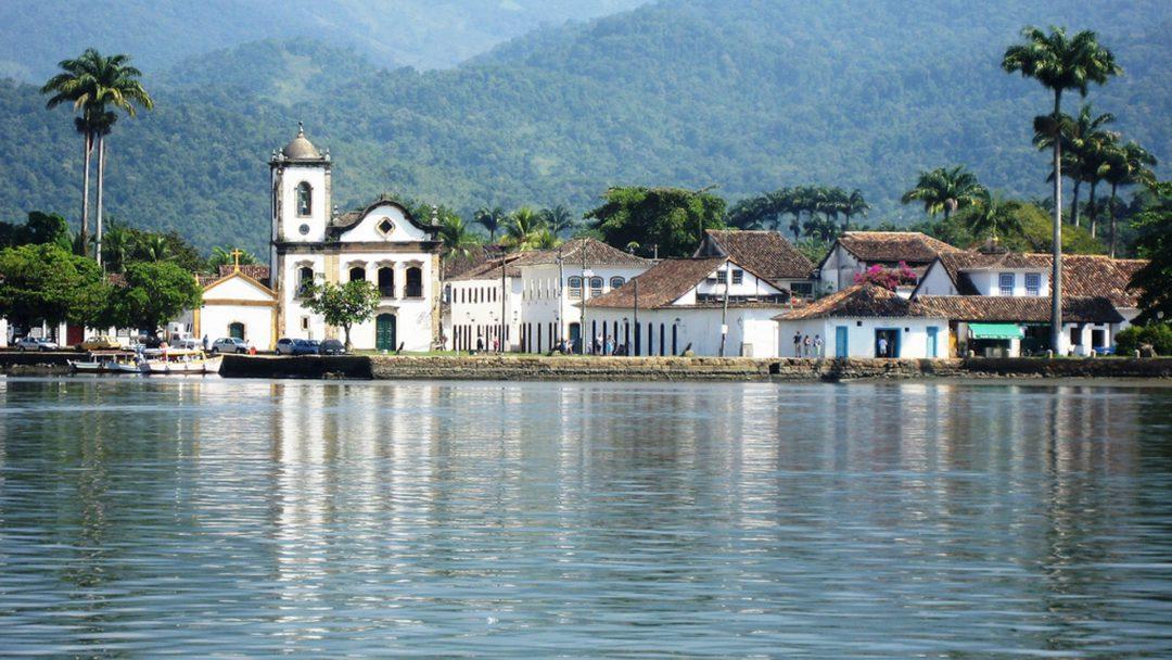 Бразильская деревня 28