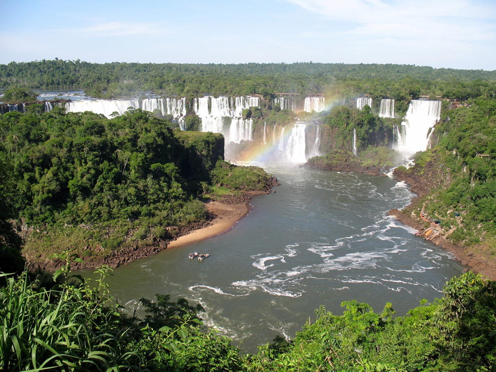 река Игуасу 31