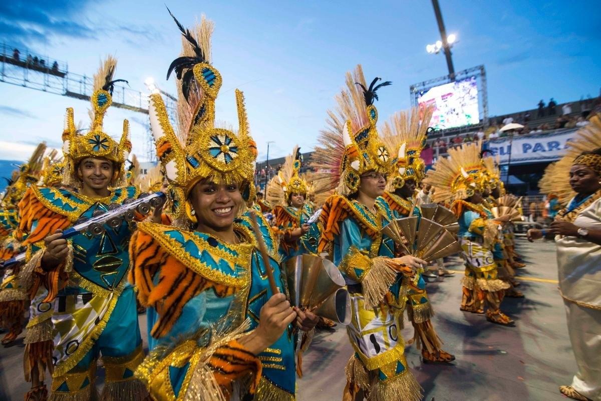 бразильский карнавал фото 51