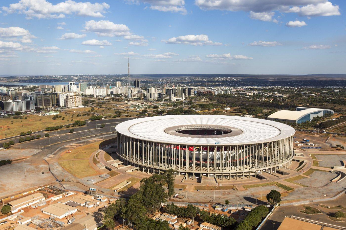 Столичный стадион фото 7
