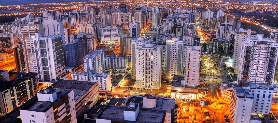 Столица Бразилии 21