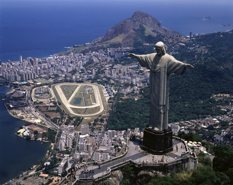 Рио-де-Жанейро фото 4