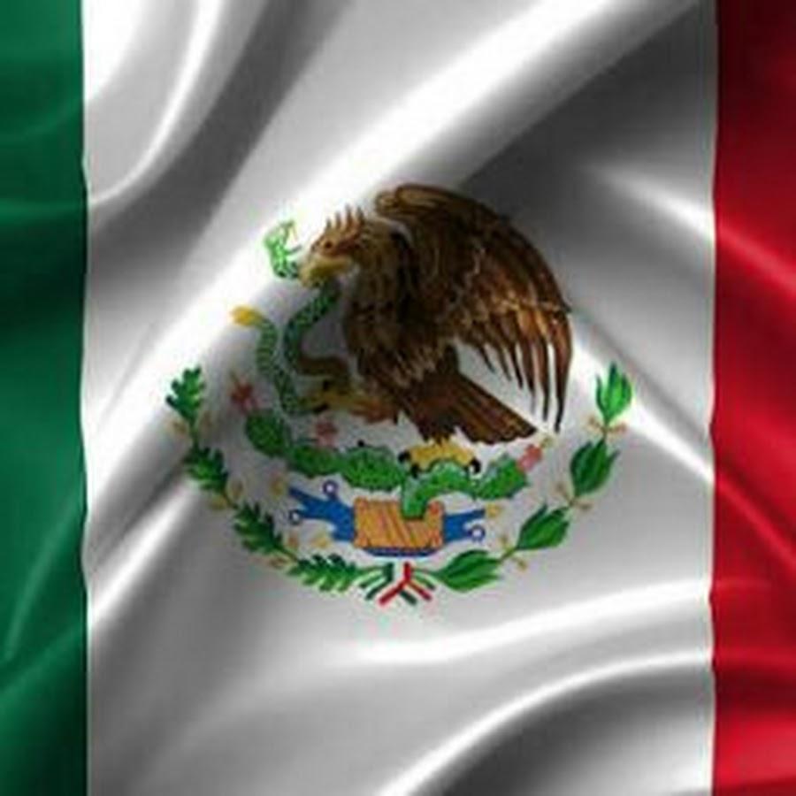 Флаг Мексики 48