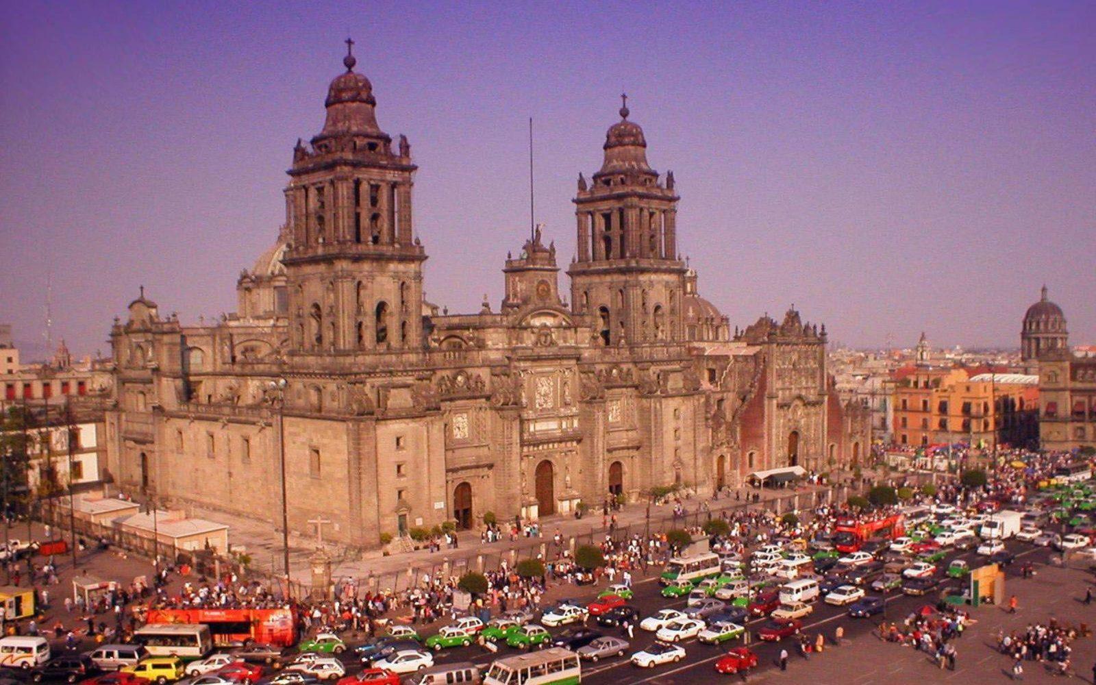 фото Мексика 30
