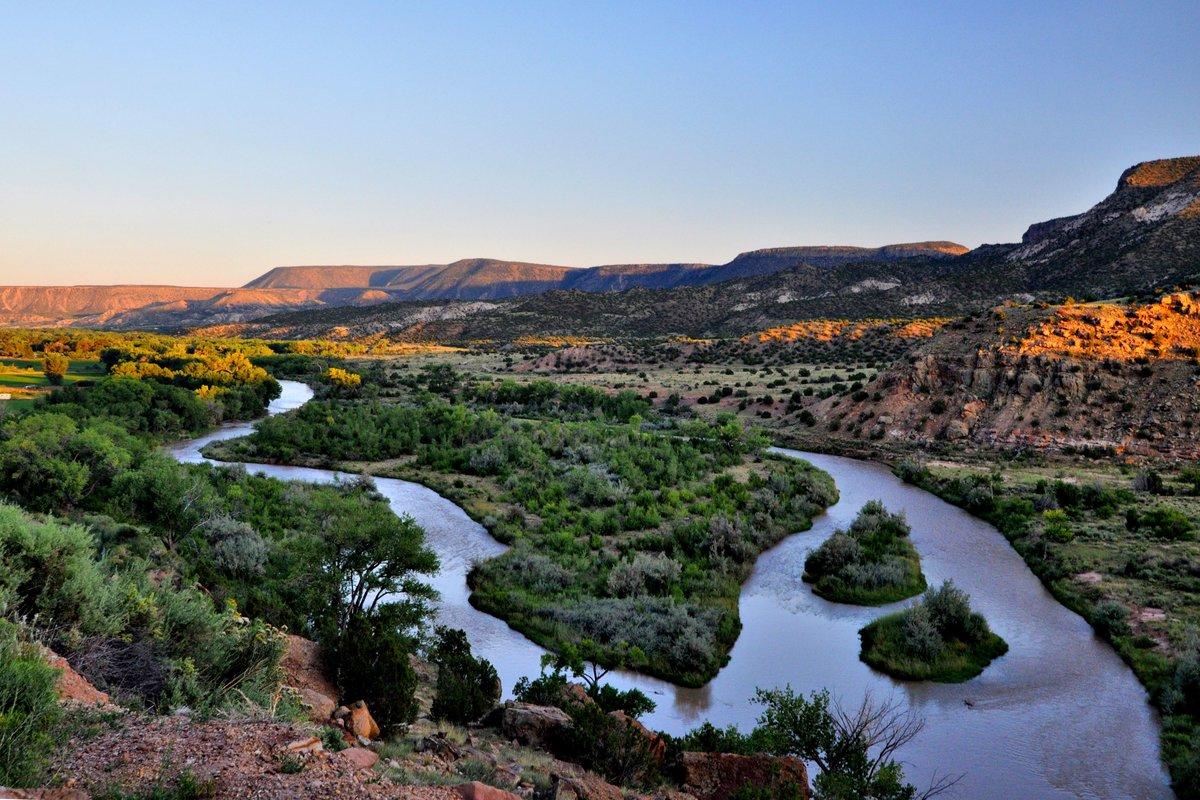 штат Нью-Мексико 21