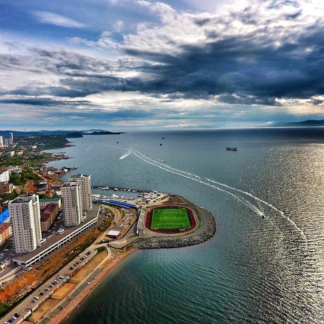 фото Владивосток 20