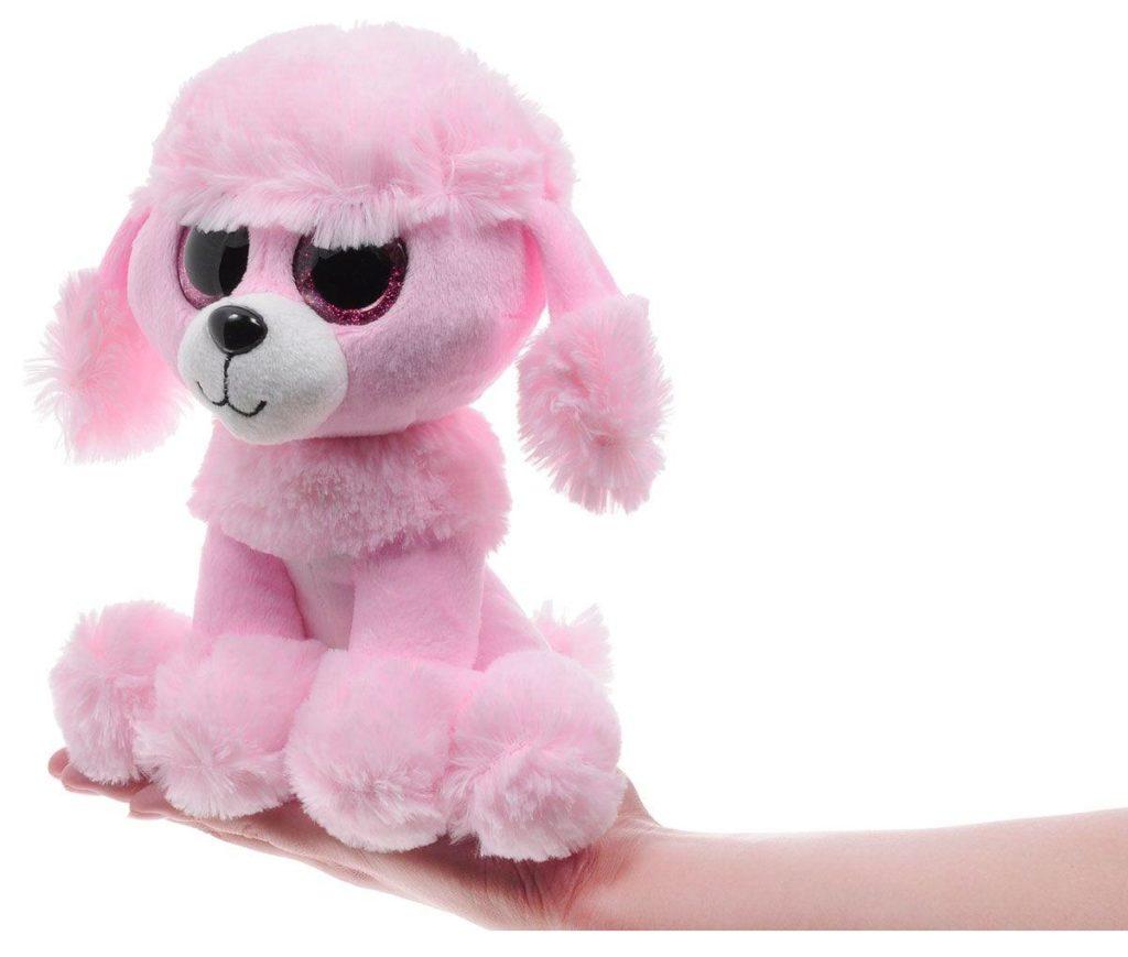игрушка пудель 29