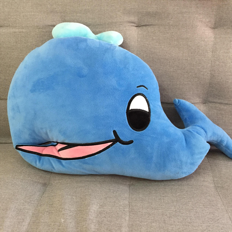игрушка кит 41