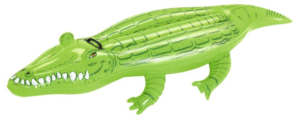 Игрушка крокодил 65