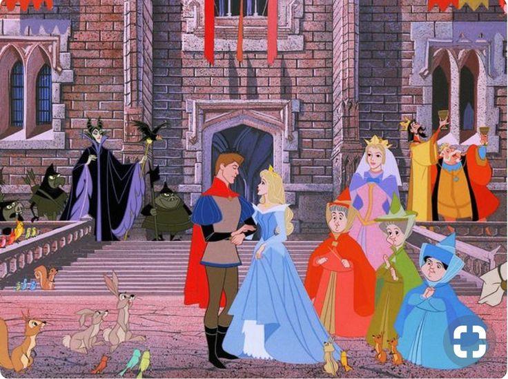 Свадьба принца и принцессы 5