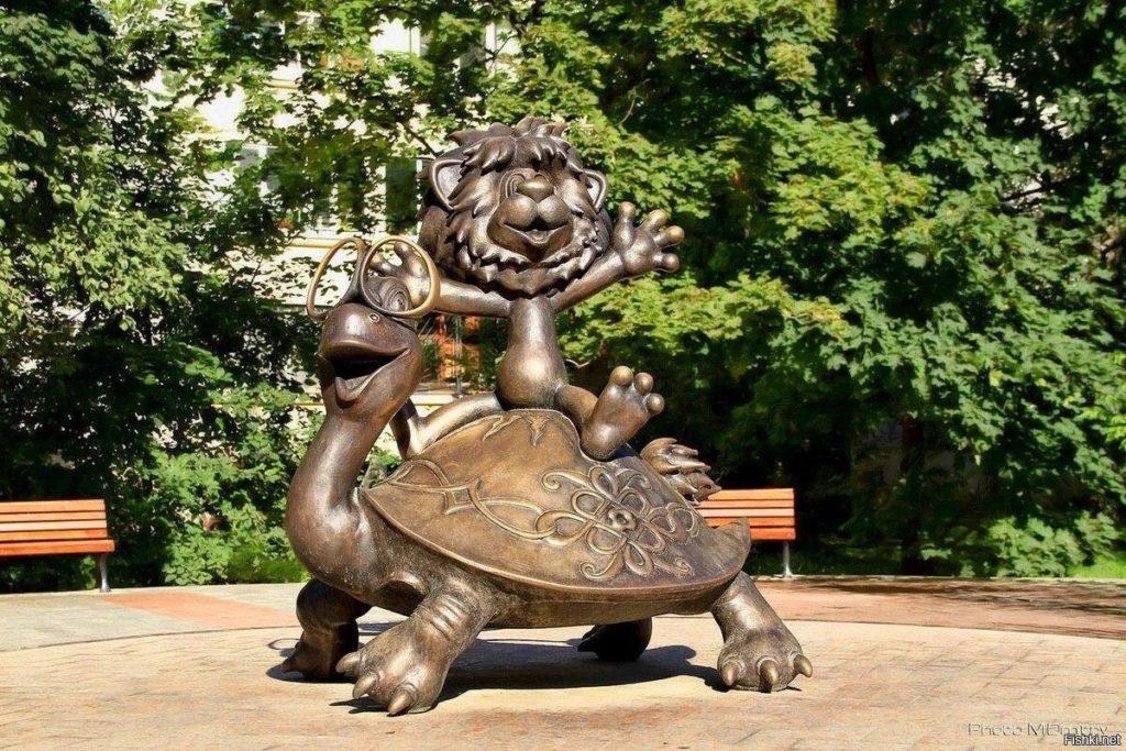Памятник в Раменском 67